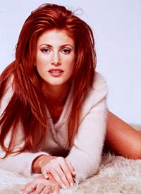 Click Here To Load Angie Everhart