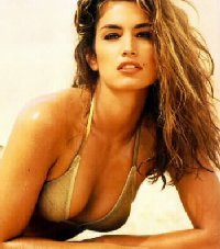 Click Here To Load Cindy Crawford