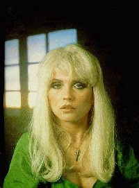 Click Here To Load Debbie Harry