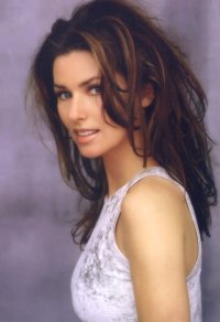 Click Here To Load Shania Twain